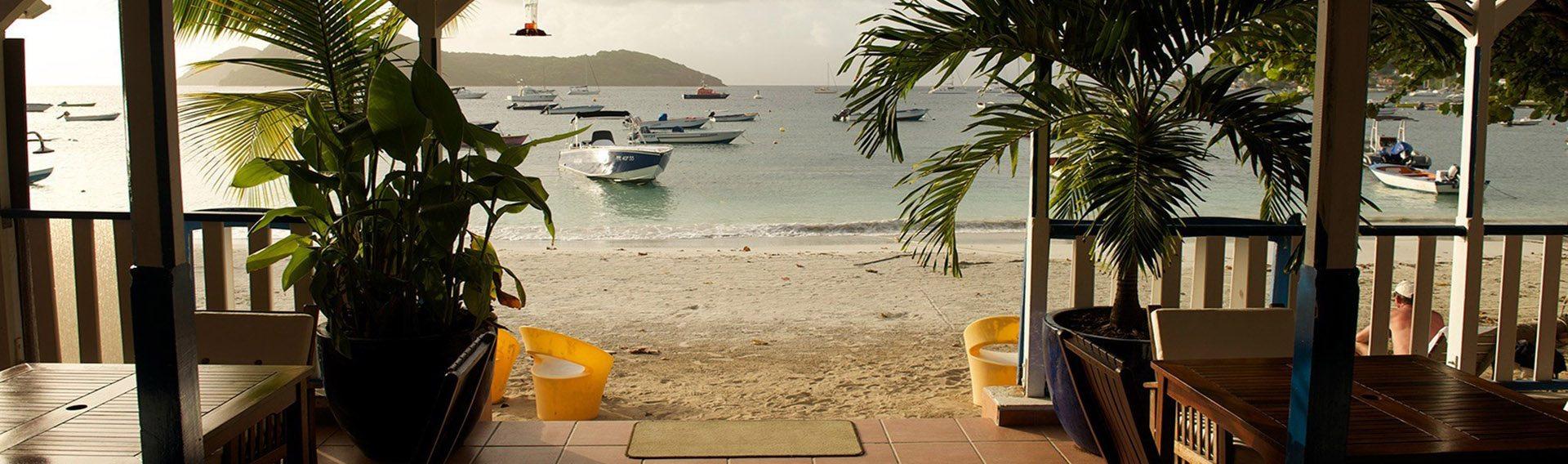 Lo Bleu Hotel Guadeloupe Islands