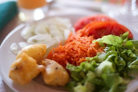 Creole cuisine.