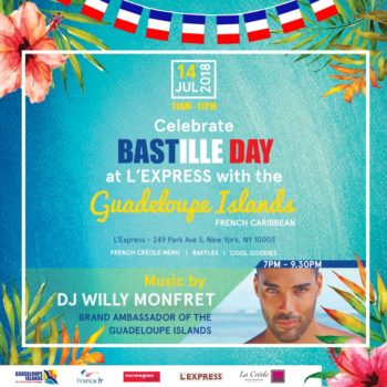 bastille-day-guadeloupe-islands